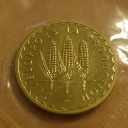 Mali 100 francs 1975 Essai...