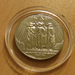 France 1 franc 1989 Etats...