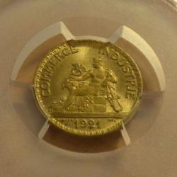 France 50 cents Chambre de...