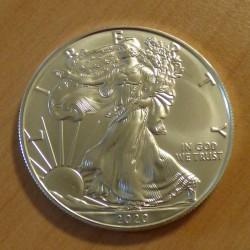 US 1$ Silver Eagle 2020 1...