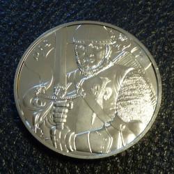Austria 1.5 euros Leopold...