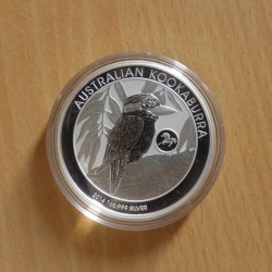 Australia 1$ Kookaburra...