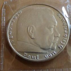 Germany 2 Reichsmark...