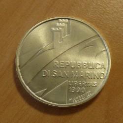 San Marino 10000 lira 1990...