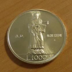 San Marino 10000 lira 1987...