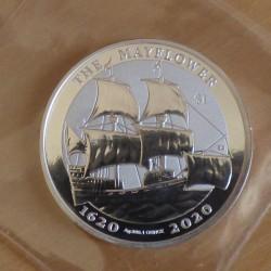 British Virgin Islands 1$...
