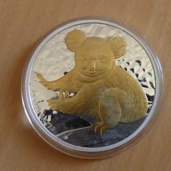 Australia 1$ Koala 2009...