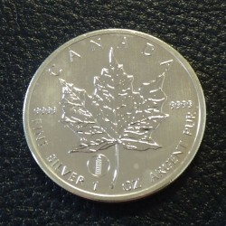 Canada Maple Leaf 2012...