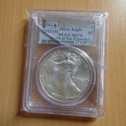 US 1$ Silver Eagle 1 oz...