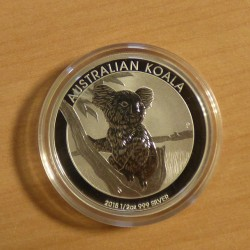 Australia 50 cents Koala...