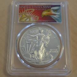 US 1$ Silver Eagle 2019...