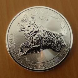 """Canada 5$ Predator """"Wolf""""..."""