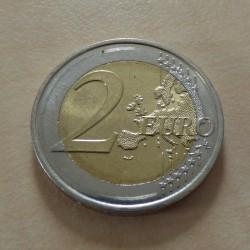France 2 euros Simone Veil...
