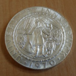 Austria 50 schillings 1970...