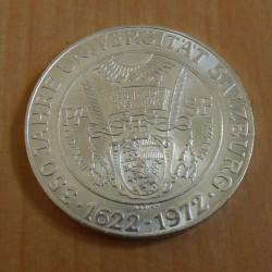 Austria 50 schillings 1972...
