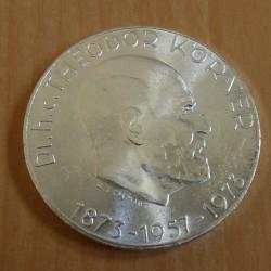 Austria 50 schillings 1973...