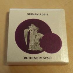 Round 5 Mark Germania 2019...
