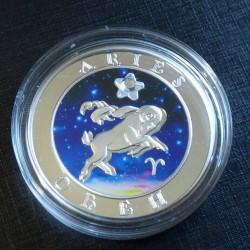 Arménie 100 DRAM 2008 Aries...