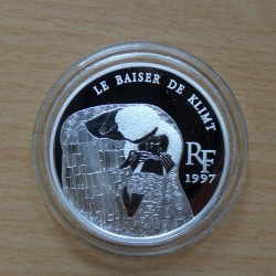 France 1.5 euros/10F 1997...