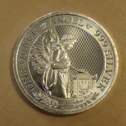 Saint Helena 1£ 2018 Dollar...