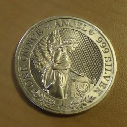 copy of Saint Helena 1£...