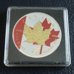 Canada 5$ Maple Leaf 2014...