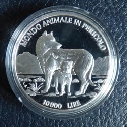 San Marino 10000 lira 1996...