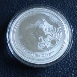 """Australia 1$ Lunar 2 """"Year..."""