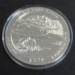 US Quarter Dollar 5 oz...