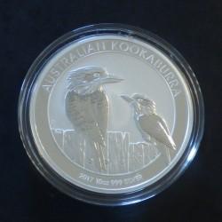 Australia 10$ Kookaburra...