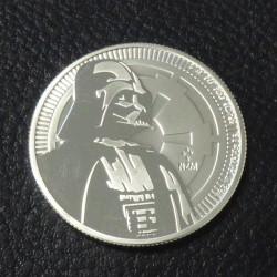 Niue 2$ Darth Vader 2017...