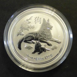 "Australia 50 cents ""Year of..."