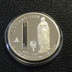 Palau 1$ 2008 LOURDES...