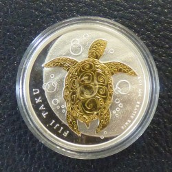 Fiji 2$ Turtle Taku 2013...