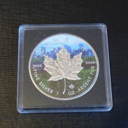 Canada 5$ Maple Leaf 2017...