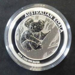 Australia 50c Koala 2013...