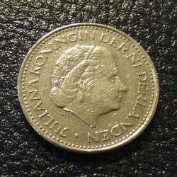 Netherlands 1 Gulden 1970...