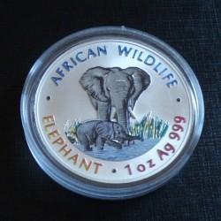 Zambia 5000 Kwacha 1999...