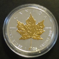 Canada 5$ Maple Leaf 2008...