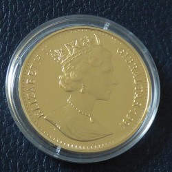 Gibraltar 1 Crown 1997...