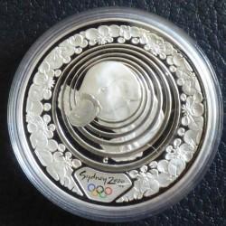 Australia 5$ Olympic 2000...
