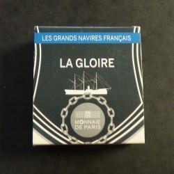 """France 10 euros 2013 """"The..."""