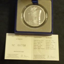 """France 10 euros 2012 """"The..."""