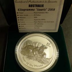 Australia 30 Dollars 2008...