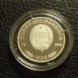 Korea 100 Won 1996...