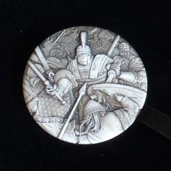 Tuvalu 2$ 2018 Roman Legion...