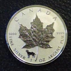 Canada Maple Leaf 2018...
