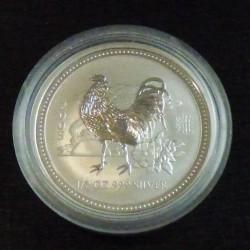 Australia 50 cents Lunar 1...
