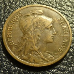 France 10 cents 1916 (5...