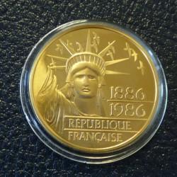 France 100 Francs 1986...